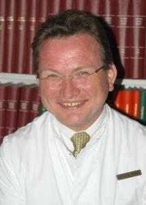 Berthold Seitz, MD, ML, FEBO