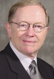 Bradley Straatsma, MD, JD