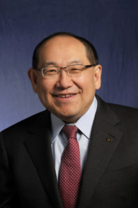 Paul P. Lee, MD, JD