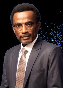 Henry Nkumbe, MD