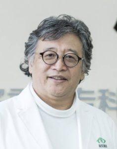Wei He, MD, PhD, EMBA