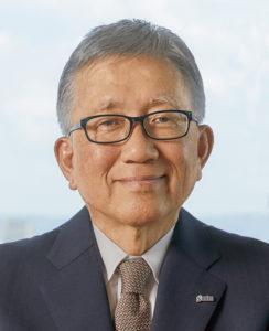 Mr. Akira Kurokawa