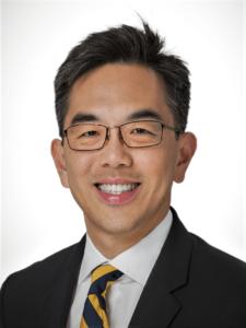 Tien Yin Wong, MD, PhD