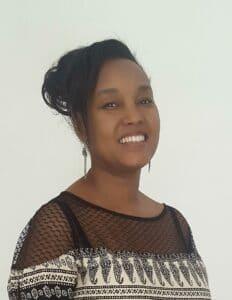 Wanjiku (Ciku) Mathenge, MBChB, MMed, MSc, PhD